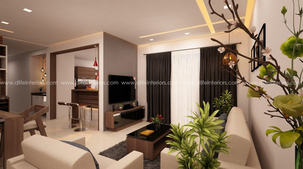 LIVING-KITCHEN-DINING