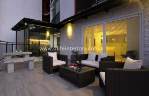 Actor-Anoop-Menon-Balcony-Makeover-for-Home-in-Kochi-by-DLIFE-Home-Interiors-kochi