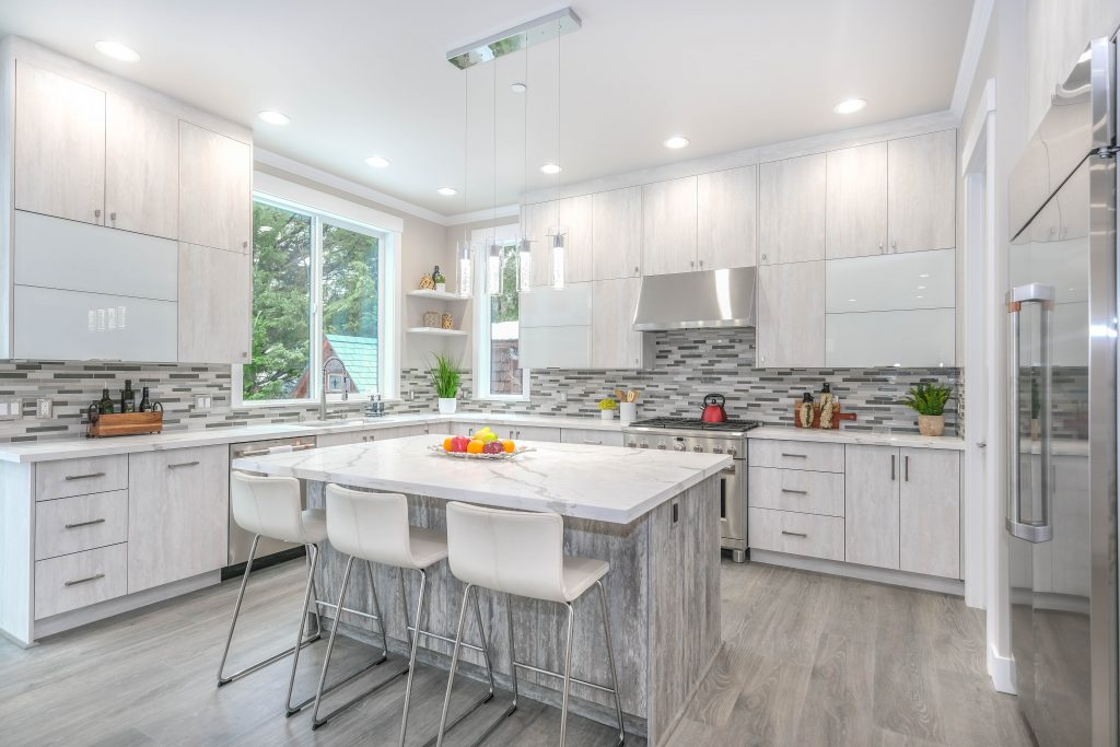 recessed lighting for home
