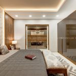 home interior project in chennai by DLIFE